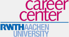Logo Career Center RWTH Aachen