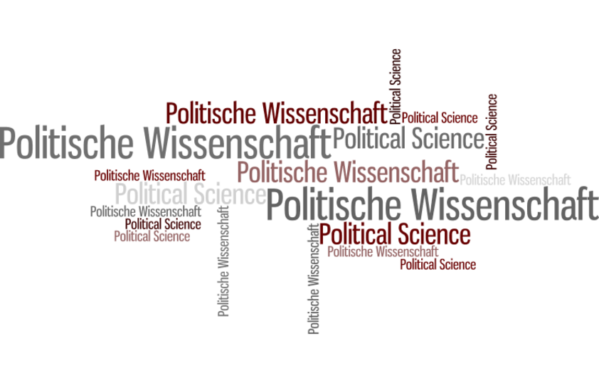 wordle political science