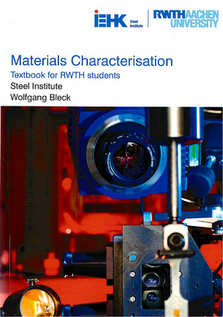 Cover Materials Characterisation